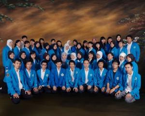 Lulusan Tahun 2010